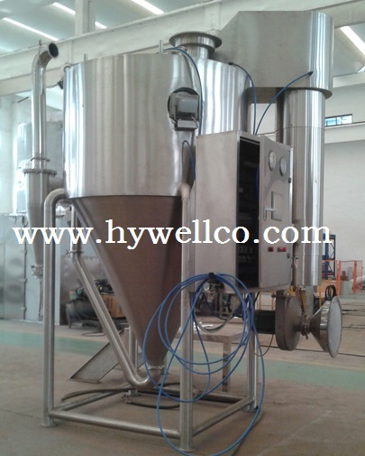 Jagung Steep Liquor Spray Drying Equipment