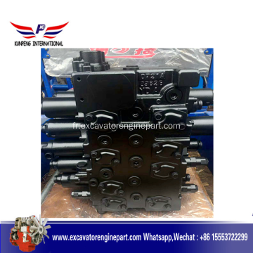 KPM Distributing Valve for SK250-8 Kobelco Excavator
