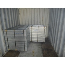 Steel Grid/Bar Grating/FRP Grating