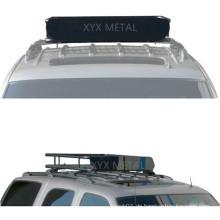 Universal Dachträger Cargo Car Top Gepäckhalter Carrier Basket Box