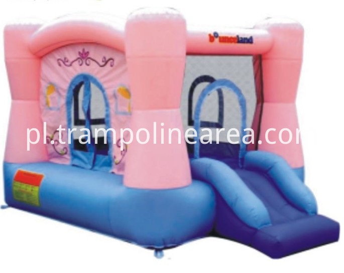 inflatable indoor bounce