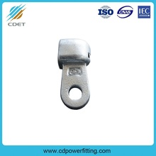 Best quality and factory for Link Fitting For Power Plant Hot Dip Galvanized Socket Clevis Socket Eye export to Gambia Wholesale