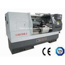 Cjk6150b-2 CNC Lathe