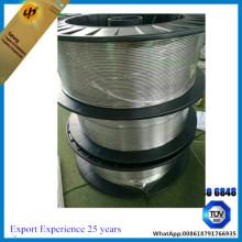 Keanjalan Tinggi TA2 Industrial Wire Titanium tulen
