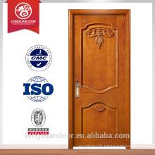 Mdf door, latest design,MDF interior door'