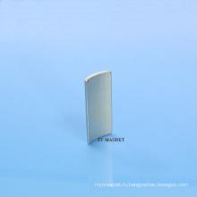35sh высокое качество дуги Specal Неодимия ndfeb постоянного магнита и ts16949