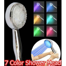 The 2011 years top qaulity LED shower head