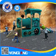 Parc d'attractions Équipement de terrain de jeux pour enfants (YL-A019)