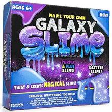 Haga su propio limo de la galaxia
