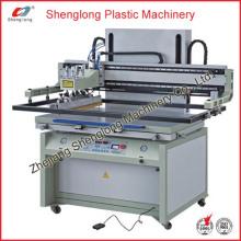 Semi-Auto Horizontal-Lift Silk Screen Printing Machine/ Printer (FB6040/7050/9060)