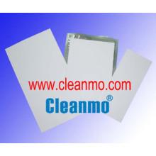 Проверить уборку сканер/читатель проверки/микр карт