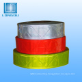 Reflective Strip Of Pvc Reflective Cloth Material Tape