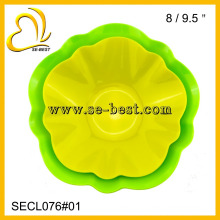 Color Melamine flower bowl, melamine bowl