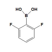 Ácido 2, 6-difluorofenilborónico Nº CAS 162101-25-9