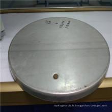 Panneaux en fibre de verre en aluminium pour meubles extérieurs