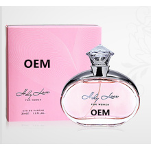 Good Quality Sweet Designed Cosmetic Women Perfume Fragrance