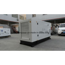 Guangzhou Generator for Sale Price for 64kw 80kVA Electric Silent Power Diesel Generator