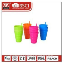 Ice cream cup 0.3L 3 PCS
