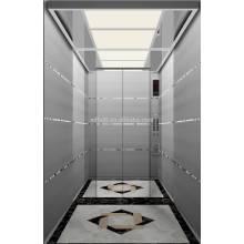 luxurious residential passenger elevator lift elevator parts of japan technology(FJK3000)