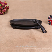Made in China wholesale cast iron oven-tray for meat