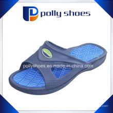 Herren Rubber Slide Sandale Slipper komfortable Dusche Strand Schuh
