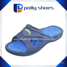 Men′s Rubber Slide Sandal Slipper Comfortable Shower Beach Shoe