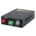 HD-SDI 1 video 1 return data video converter