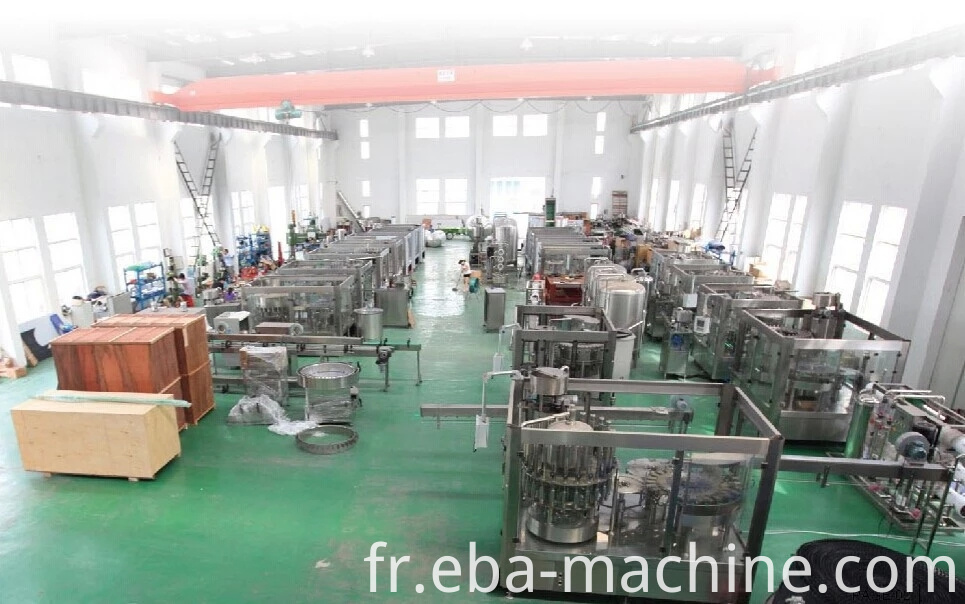Mini Juice Production Line Webp