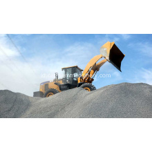 6Ton Mineral Yard Wheel Loader