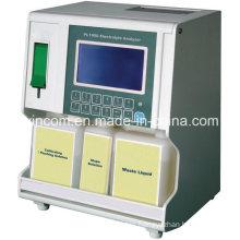 Cheap Price Clinical Electrolyte Analyzer, Blood Electrolyte Analyzer Machine