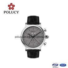 Chronograph Movement Watch Business Watch for Men