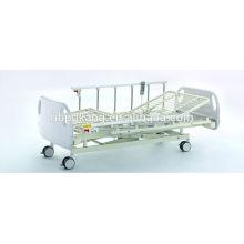 Super-low Drei-Funktions-Krankenhaus Elektrisches Bett