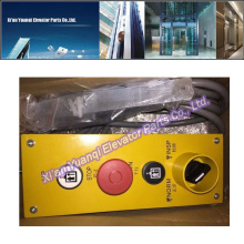 Schindler Aufzugslift Ersatzteile Inspektionsbox Aufzugskontrolle Anschlussbox Schindler 3300AP