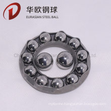 Car Wheel Bearing Steel Balls for Seat System with IATF 16949 (4.763-45mm)