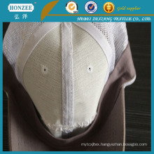China Supplier Woven Cap Interlining (T/C)