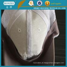 Fornecedor de China de cobertura de casco tecido (T / C)