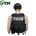 Proteção de segurança do exército armadura corporal tática colete à prova de bala