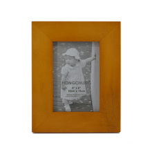 Silk-Screen Picture Frame for Home Decor