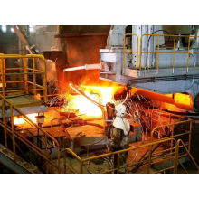 70 Ton Vd Electric Arc Furnace Or 40 Ton Vod Refining Furnace For Steel