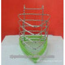 Pauzinhos de cozinha Barrel / Chopsticks Rack / titular de batom / titular de colher
