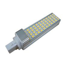 100V-240V 13w 5050 smd g24 bombilla llevó la lámpara de iluminación de maíz China fabricante