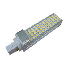 100V-240V 13w 5050 smd g24 bulb led corn lighting lamp China manufacturer