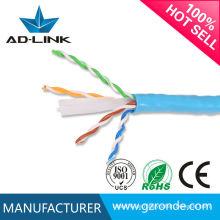 24awg Vernetzung Kabel / UTP Cat 6 Kabel / Bare Draht Netzwerkkabel