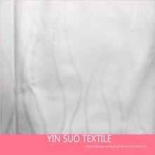 2015 Natürliche 100% Stoff Baumwolle Großhandel Sterne Hotel Baumwolle Bettwäsche Stoff Komfortabel