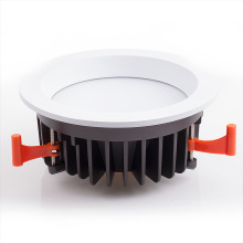 45-50W SMD Design trimless downlight led Home Office downlight frame