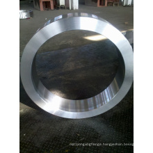 Forged Bearing Rings / Forged Slewing Ring