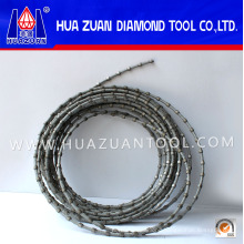 Top Quality Diamond Wire Saw for Stone Cutting in The World
