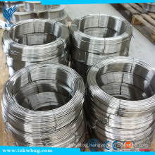 alibaba china supplier430 stainless steel welding wire 0.8mm