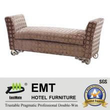 Salon de loisirs pour meubles en style simple (EMT-LC05)