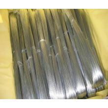 Galvanisierter Eisen Draht u. U Art Draht u. Verzinkter Bindung Draht